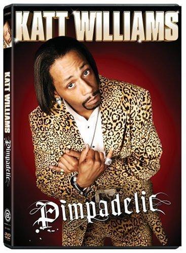 image Katt Williams: Pimpadelic (2009) (V) Watch Full Movie Free Online