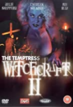 Primary image for Witchcraft II: The Temptress