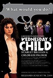 Wednesday's Child Poster