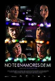 No te enamores de mí | 1Link Mega Latino