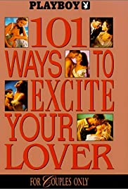 Playboy: 101 Ways to Excite Your Lover Poster