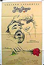 Yes, Giorgio (1982) Poster