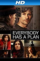 Image of Everybody Has a Plan