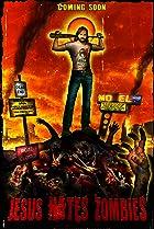 Image of Jesus Hates Zombies
