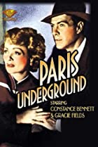 Image of Paris Underground