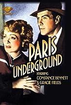 Primary image for Paris Underground