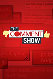 The Comment Show Poster