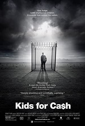 Kids for Cash (2013)