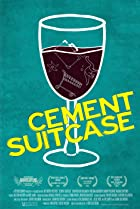 Image of Cement Suitcase