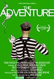The Adventure Poster