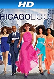 Chicagolicious Poster