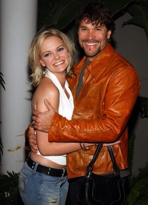 Peter Reckell and Martha Madison