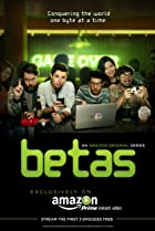 Image of Betas