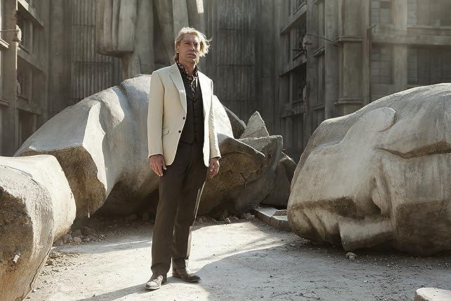 Javier Bardem in Skyfall (2012)