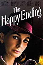The Happy Ending (1969) Poster