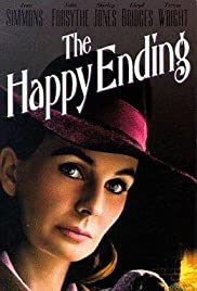 The Happy Ending Poster
