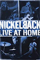 Image of Nickelback: Live at Home