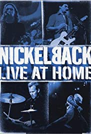 Nickelback: Live at Home Poster