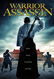 Warrior Assassin Poster