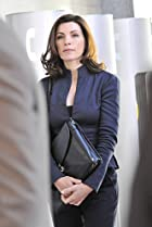 Image of The Good Wife: Stripped