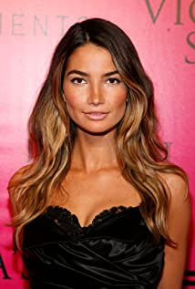 lily aldridge wedding