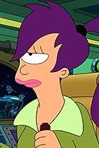 Image of Futurama: Möbius Dick