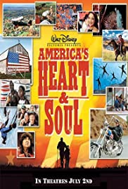 America's Heart & Soul (2004) Poster - Movie Forum, Cast, Reviews