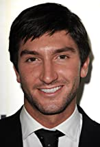 Evan Lysacek's primary photo