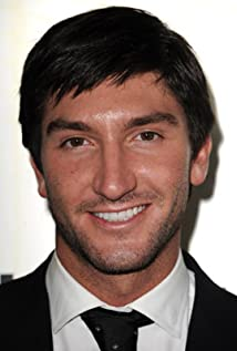 Evan Lysacek Picture