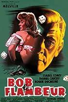 Bob le Flambeur (1956) Poster