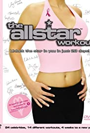 The Allstar Workout Poster
