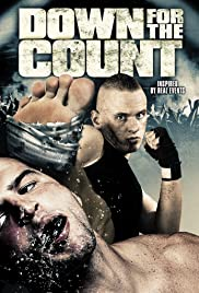 Down for the Count Poster