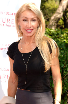 linda thompson and david foster marriage