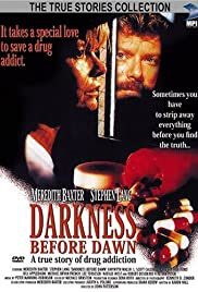 Darkness Before Dawn Poster