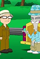 Image of American Dad!: Stanny Tendergrass