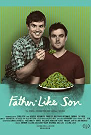 Father-Like Son Poster