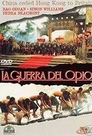 The Opium War(1997) Poster - Movie Forum, Cast, Reviews