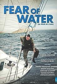 La peur de l'eau Poster