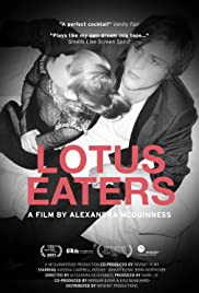 Lotus Eaters (2011) Poster - Movie Forum, Cast, Reviews