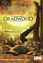 Primary image for Deadwood