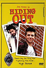Hiding Out(1987) Poster - Movie Forum, Cast, Reviews