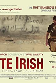 Route Irish (2010) Poster - Movie Forum, Cast, Reviews