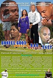 Gospel Good, Gospel Bad, Gospel Ugly Poster
