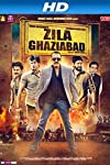 'Zila Ghaziabad' - a disorderly orchestra with competent actors (Ians Hindi Film Review)