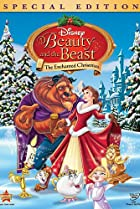 Image of Beauty and the Beast: The Enchanted Christmas