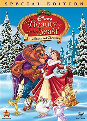 Beauty and the Beast: The Enchanted Christmas (1997) Download on Vidmate