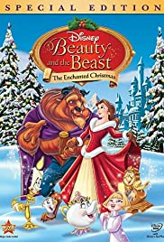 Beauty and the Beast: The Enchanted Christmas (English)