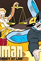 Image of Harvey Birdman, Attorney at Law
