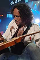 Image of Vivian Campbell