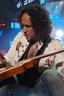 Vivian Campbell Picture